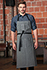 Portland Adjustable Chefs Apron