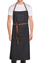 Memphis Adjustable Chefs Apron