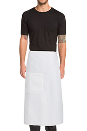 Waffle Weave Bistro Apron
