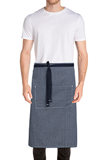 Portland Bistro Apron - side view