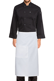 Bistro Apron: Solid Colors