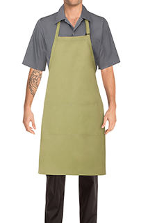 Butcher Aprons - side view
