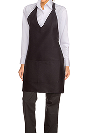 Tuxedo Apron - Chef Works Chef Aprons Collection